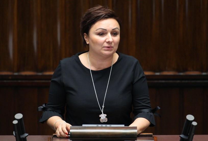 Monika Wielichowska /STANISLAW KOWALCZUK /East News