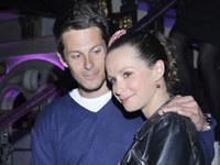 Monika z mężem Maciejem, fot.Jarosław Antoniak  /MWMedia