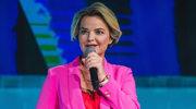Monika Zamachowska chwali sobie bezrobocie: Jestem w stanie euforycznym
