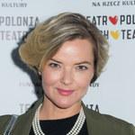 Monika Zamachowska: Jestem mamą słynnej aktorki