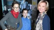 """Monika Zamachowska """"wielką fanką Broni"""": Mam nadzieję, że będzie aktorką"""