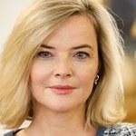 Monika Zamachowska zmieniła fryzurę po rozstaniu z mężem