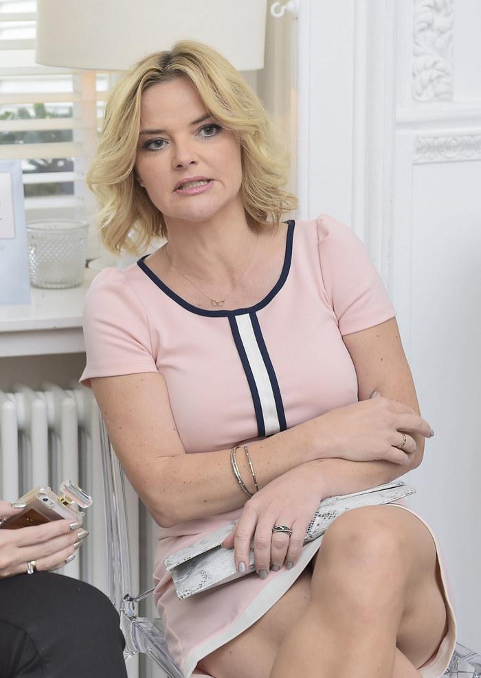 Monika Zamachowska /Niemiec /AKPA