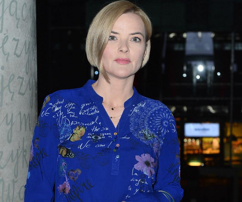 Monika Zamachowska /Jaroslaw Antoniak /MWMedia