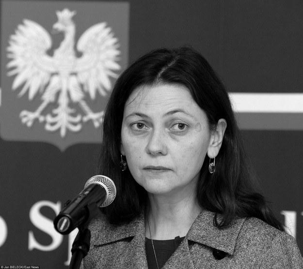 Monika Zbrojewska /Jan Bielecki /East News