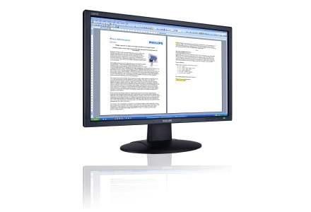 Monitor 220WS8FB /materiały prasowe