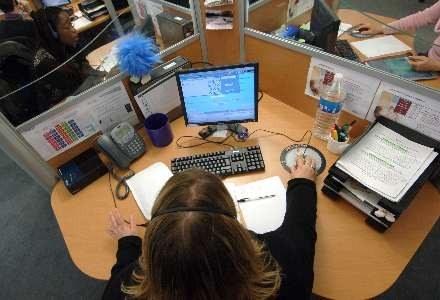 Monitor przeznaczony do pracy czy do gier? Wybierając się na zakupy musimy się zdecydować /AFP