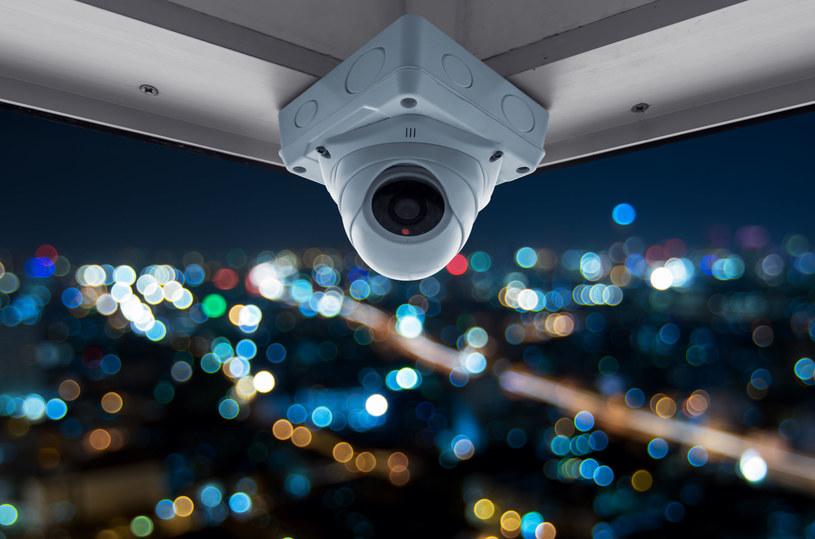 Monitoring domu to coraz częstsze rozwiązanie na zachodzie /123RF/PICSEL