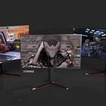 Monitory z serii LG UltraGear, UltraWide i UltraFine na CES 2021