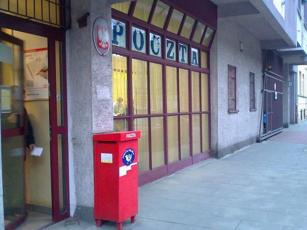 Monopol Poczty Polskiej szkodzi rynkowi /INTERIA.PL