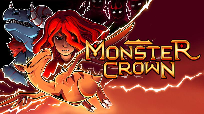 Monster Crown /materiały prasowe