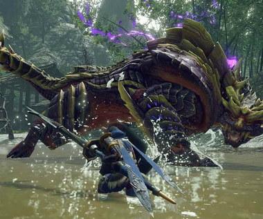 Monster Hunter Rise: Darmowe demo i nowy zwiastun