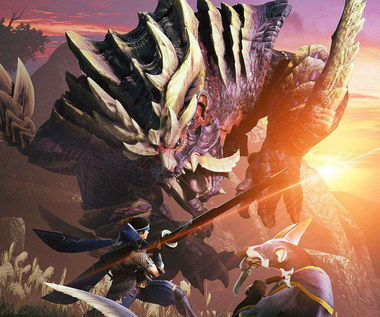 Monster Hunter Rise - recenzja gry