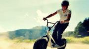 Monster scooter - hulajnoga dla fanów prędkości