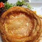 Mont Saint-Michel: Wyspa omletów