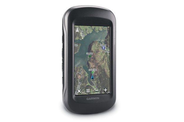 Montana - kompleksowa nawigacja GPS na każde warunki /materiały prasowe
