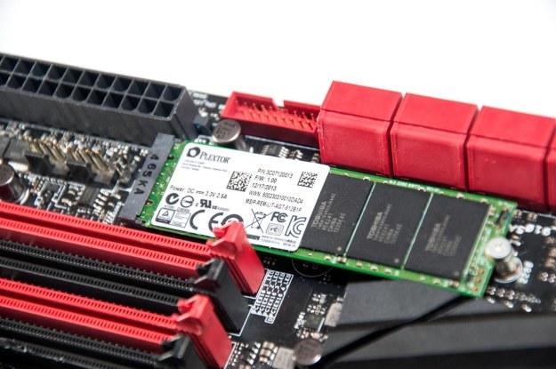 Montaż SSD /materiały prasowe