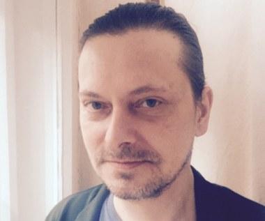 Montażysta Jacek Drosio z Europejską Nagrodą Filmową