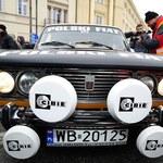 Monte Carlo znów startuje z Warszawy!