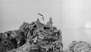 Monte Cassino. Bitwa o sprawę już przegraną