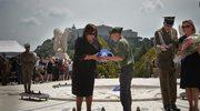 Monte Cassino: Irena Anders spoczęła przy mężu
