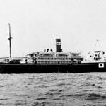 """""""Montevideo Maru"""". Tragedia australijskich jeńców"""