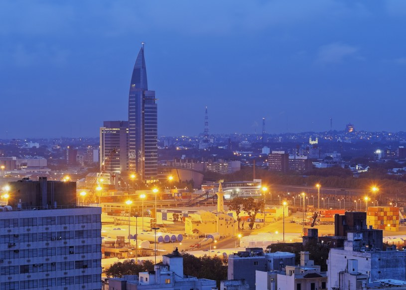 Montevideo, Urugwaj /robertharding /East News