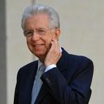 Monti: Jest nadzieja dopiero dla następnych pokoleń