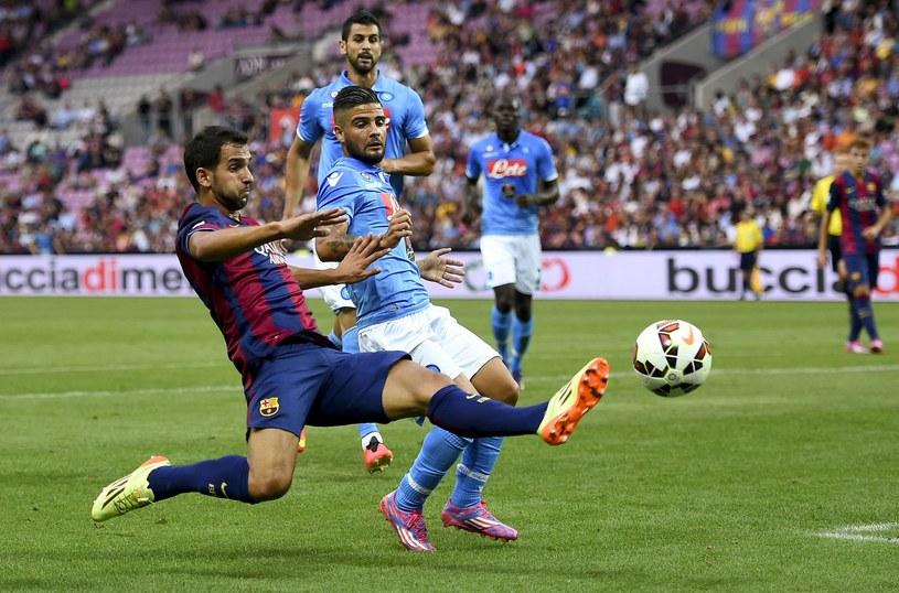 Montoya z całej grupy ma chyba największe szanse na powrót do ukochanego klubu /AFP
