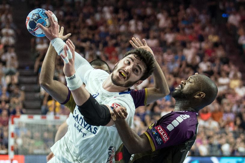 Montpellier HB - HBC Nantes /AFP