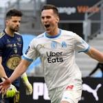 Montpellier - Olympique Marsylia. Arkadiusz Milik zagra od pierwszej minuty