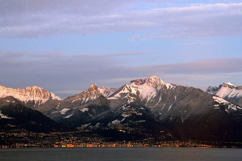 Montreux: To tu spotka się Grupa Bilderberg /KEYSTONE/Olivier Maire /East News