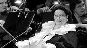 Montserrat Caballe nie żyje. Diva operowa miała 85 lat
