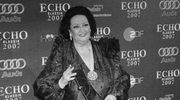 Montserrat Caballe nie żyje