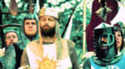 Monty Python: Gwiazdy musicalu