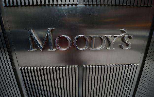 Moody's - siedziba agencji ratingowej w Nowym Jorku /AFP