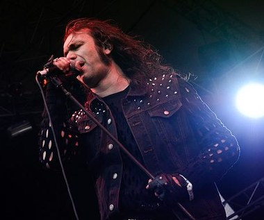 Moonspell na Metalfest Open Air - Jaworzno, 1 czerwca 2012 r.