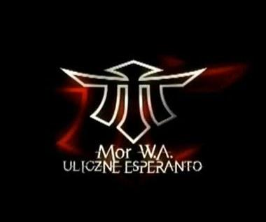 Mor W.A. - Uliczne esperanto