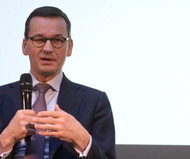 Morawiecka: Zaproponujemy KE