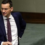 Morawiecki: 500 złotych na dziecko, bezpieczny poziom deficytu finansów publicznych i zrównoważony wzrost (cześć 2.)