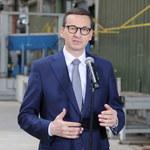 Morawiecki: Chcemy pokazać, że Polskę stać na odbudowę pamiątek