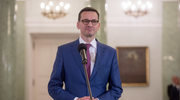 Morawiecki: Chciałbym, żeby we wtorek zostało wygłoszone moje expose