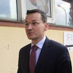 Morawiecki: Deficyt może być niższy od planowanego nawet o ponad 10 mld zł