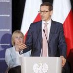 Morawiecki: Jeśli damy się zwieść propagandzie, może wrócić to, co było