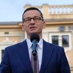 Morawiecki: Mimo zagrożeń gospodarczych będą 13. i 14. emerytury