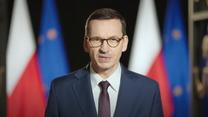 Morawiecki: Najbliższe miesiące będą trudne. Stańmy razem do walki z wirusem
