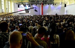 Morawiecki: Nasze obietnice zrealizowaliśmy bez podwyższania podatków