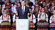Morawiecki: Nie byłoby niepodległości bez trudu polskiej wsi