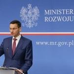 Morawiecki nie obniży VAT mimo wyborczych obietnic
