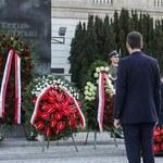Morawiecki o katastrofie smoleńskiej: W dziejach powojennej Polski nie było większej tragedii
